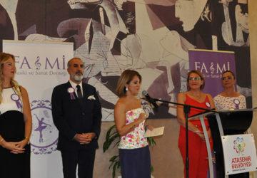 FA-Mİ Musiki ve Sanat Derneği Açılış Kokteyli ve Konserimiz