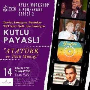 FAMİ MSD Aylık Workshop – 2