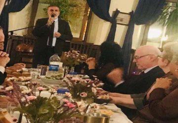 FAMİ+LY Yılbaşı Yemeği (14.12.2019)
