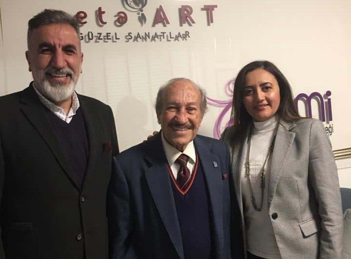 Sn. Mustafa Sağyaşar